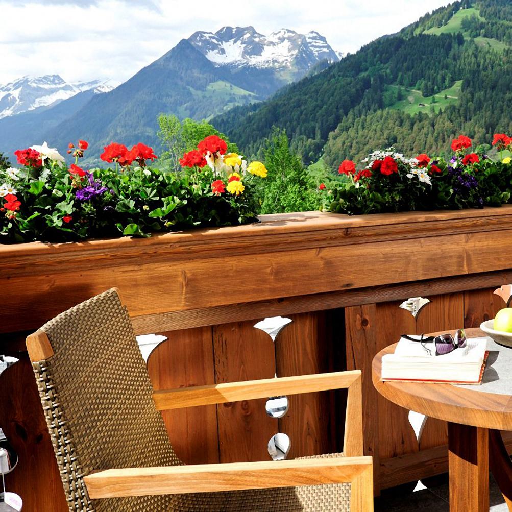 Image Slideshow Image: AlpinaGstaad 014