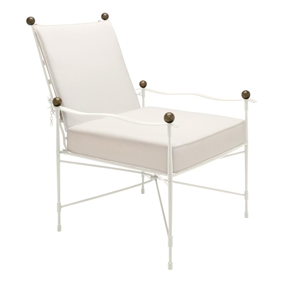 Prime Amalfi Adjustable Chain Back Lounge Chair Janus Et Cie Ncnpc Chair Design For Home Ncnpcorg