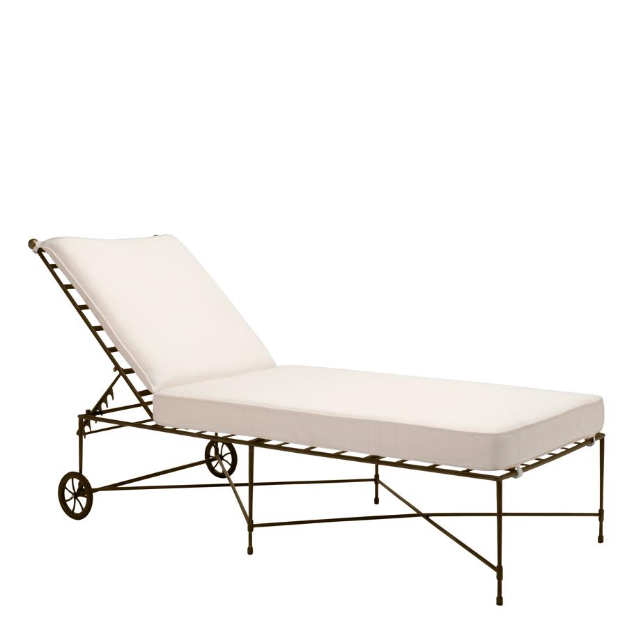 Phenomenal Amalfi Chaise Lounge Janus Et Cie Ncnpc Chair Design For Home Ncnpcorg