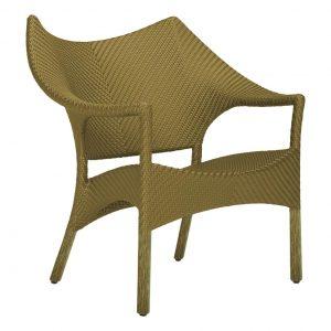 Amari Rattan Low Back Lounge Chair Janus Et Cie