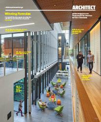 Architect Magazine - November 2019