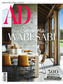 Architectural Digest Mexico - June 2019