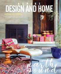 Aspire Design & Home - Spring 2020