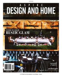 Aspire Design & Home - Spring 2019