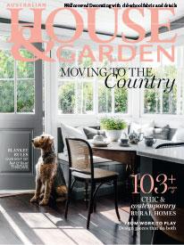 Australian House & Garden - August 2021