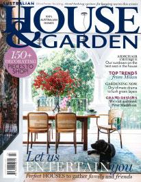 Australian House & Garden - July 2019