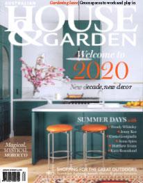 Australian House & Garden - January 2020