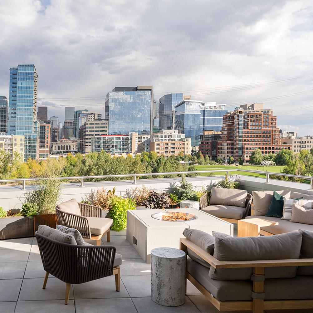 Image Slideshow Image: BPHeadquarters Denver CO 01