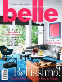 Belle - June / July 2019