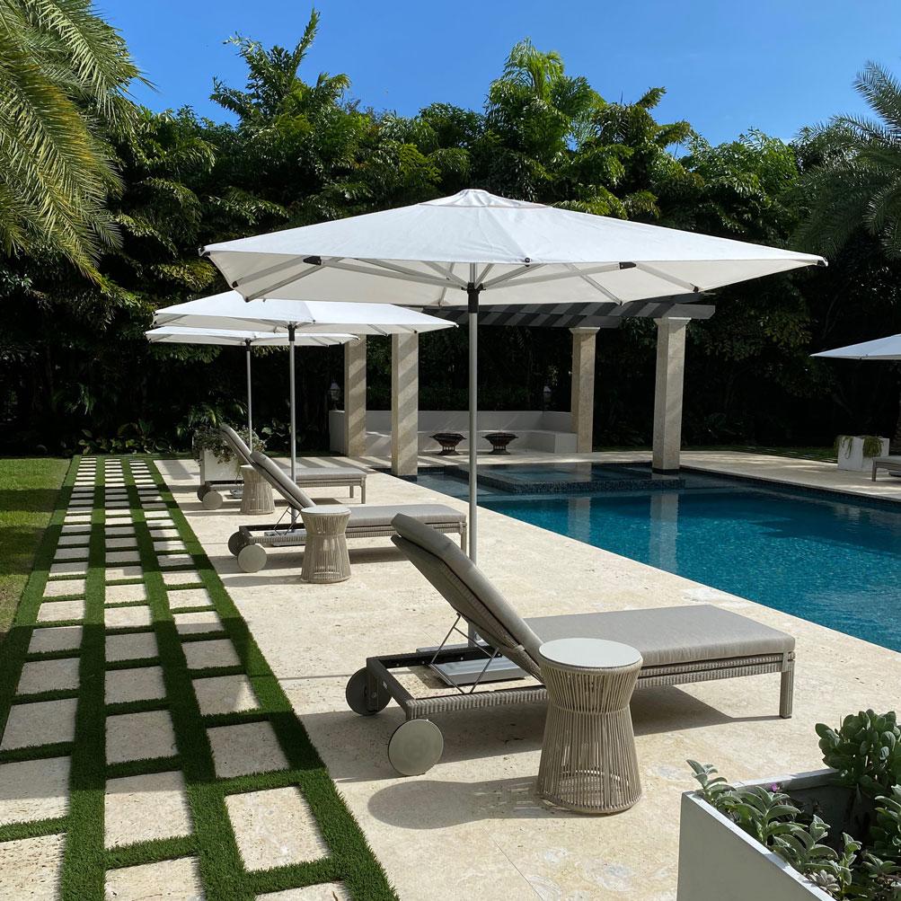 Image Slideshow Image: BrittoCharette PrivateResidence Miami FL 02