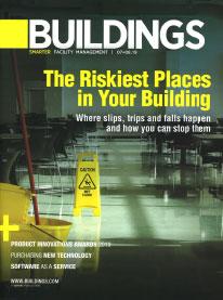 Buildings - July / August 2019