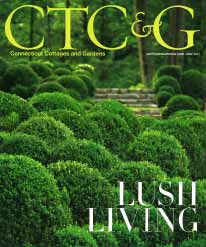 Connecticut Cottages & Gardens - May 2017