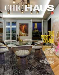 Chic Haus - March 2016