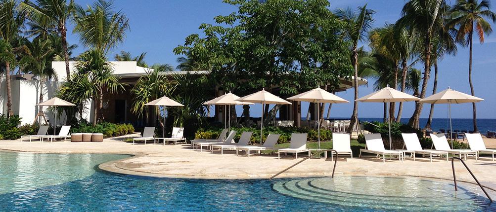 Ritz-Carlton Dorado Reserve, Puerto Rico