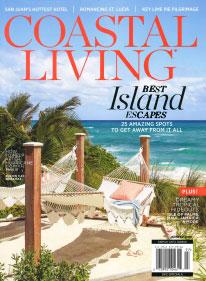 Coastal Living - Winter 2019