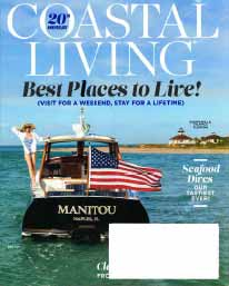 Coastal Living - May 2017