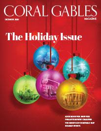 Coral Gables Magazine - December 2020