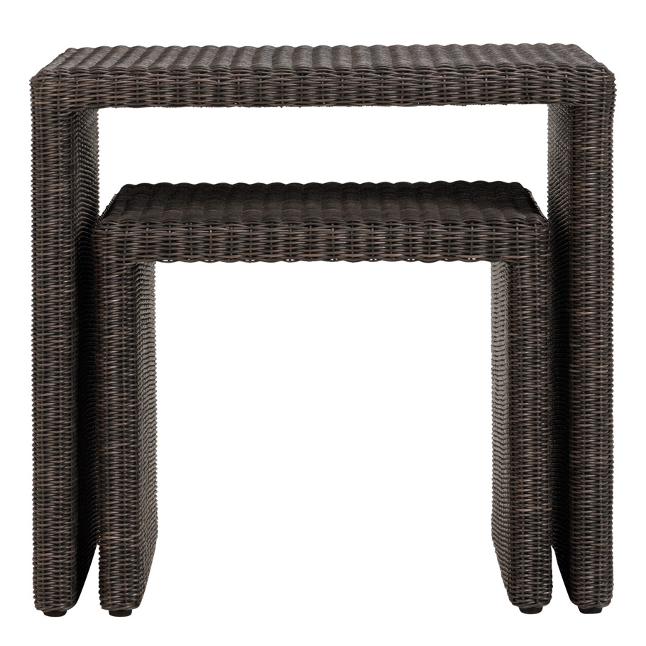 Deauville II Nesting Tables