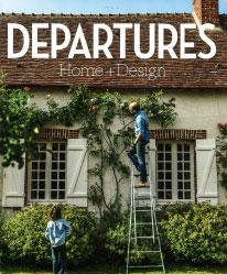 Departures Home + Design - Spring 2018