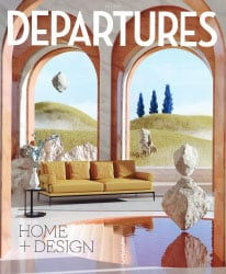 Departures Home + Design - Fall 2019