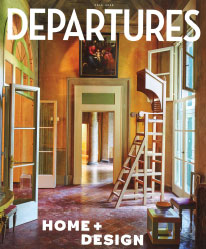 Departures Home & Design - Fall 2020