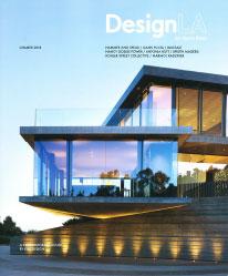 Design LA - Summer 2018