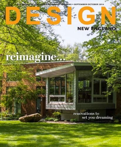 Design New England – September / October 2014