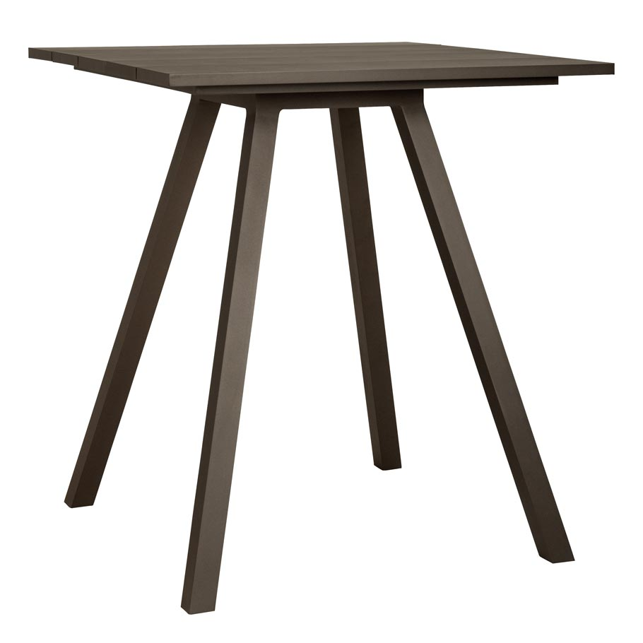 Dolce Vita Bar Table Square 100