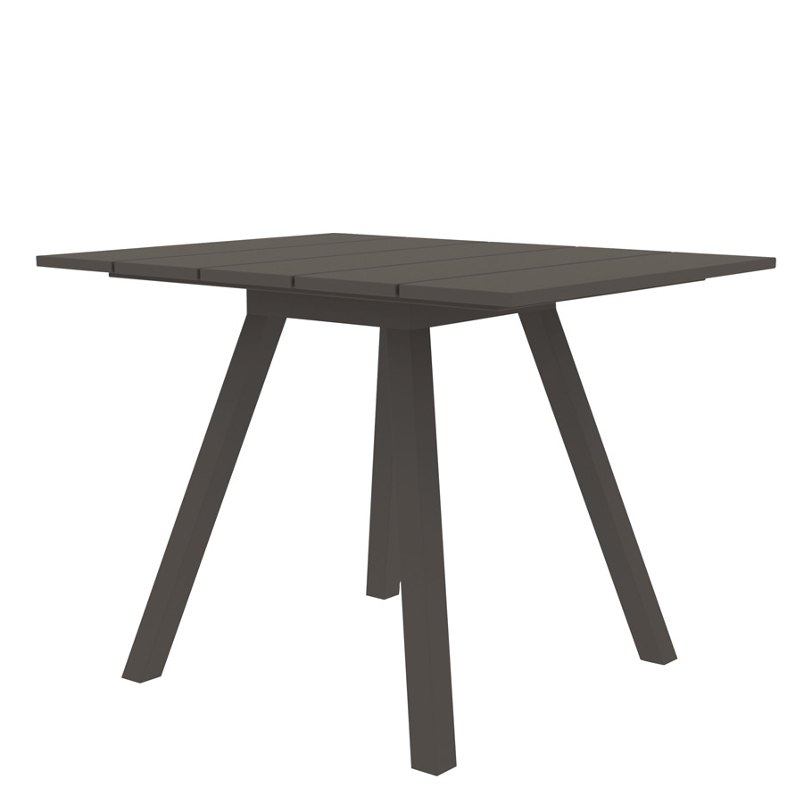 Dolce Vita Dining Table Rectangle 100
