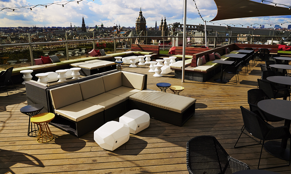 Image Slideshow Image: DoubleTreeAmsterdam 005