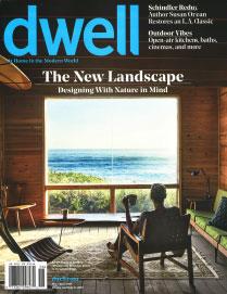 Dwell - May / June 2019