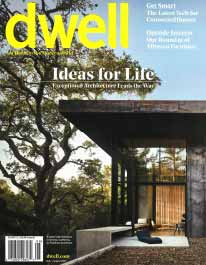 Dwell - July / August 2017