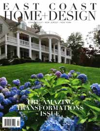 East Coast Home Design July August 2017 Janus Et Cie