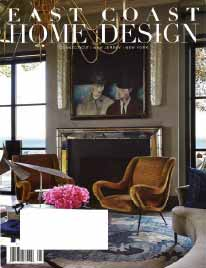 East Coast Home + Design - May / June 2017