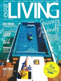 Expat Living - June 2019