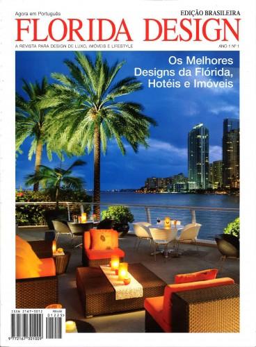 Florida Design Brasil – Spring 2012