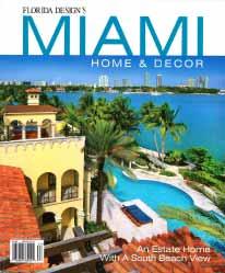 Florida Design's Miami - Summer / Fall 2016