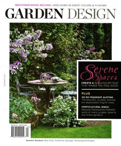 Garden Design – Summer 2016