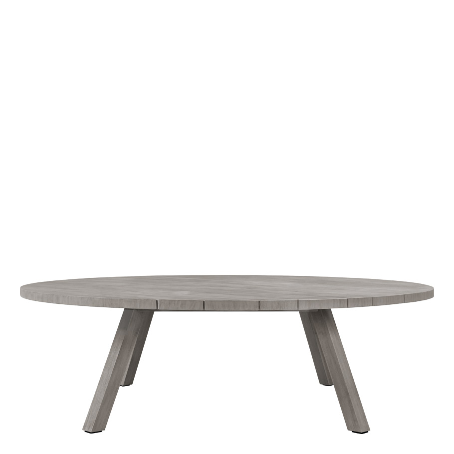 Gina Dining Table Round 240