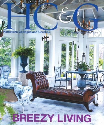 Hamptons Cottages & Gardens - July 15, 2015