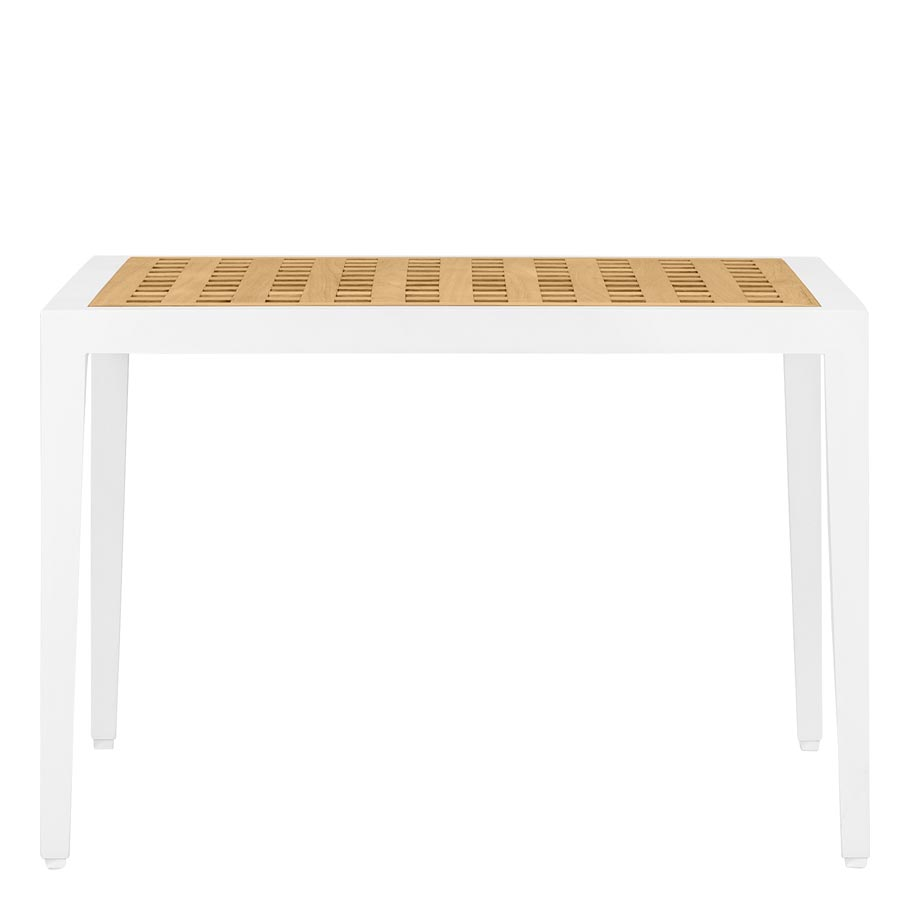 Astounding Hatch Side Table Square 60 Janus Et Cie Machost Co Dining Chair Design Ideas Machostcouk