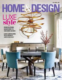 Home & Design - May / June 2021