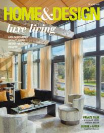 Home & Design - May / June 2020