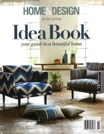 Home & Design Idea Book - 2019