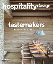 Hospitality Design - October 2018