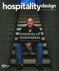 Hospitality Design - November 2018