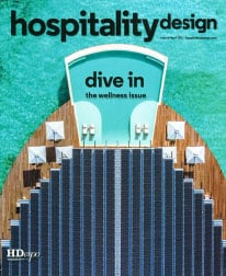 Hospitality Design - March / April 2019