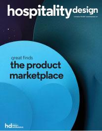 Hospitality Design - Fall 2020