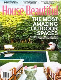 House Beautiful - May 2019