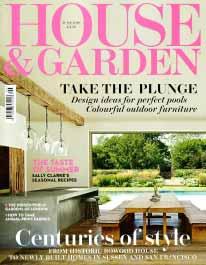 House & Garden - June 2016